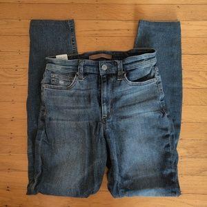 Joe's Jeans Allison High Rise Skinny Jeans
